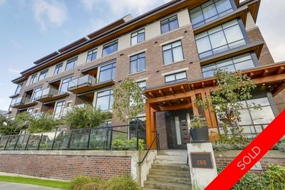Queensborough Condo for sale: PORTAGE 2 bedroom 1,054 sq.ft. - 403 260 SALTER STREET, New Westminster, BC, V3M 0J4