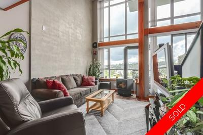 Quay Condo for sale: MURANO LOFTS 1 bedroom 776 sq.ft. (Listed 2018-06-05)