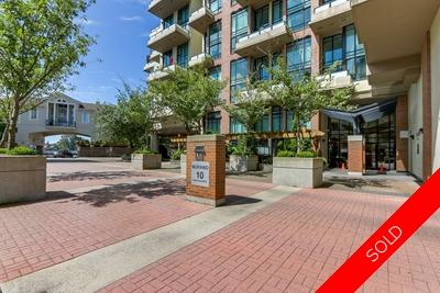 Quay Condo for sale: MURANO LOFTS 1 bedroom 680 sq.ft. (Listed 2018-07-04)