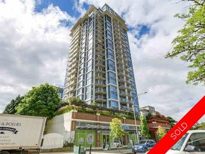 Fraserview Condo for sale:  2 bedroom 1,365 sq.ft. (Listed 2018-08-23)