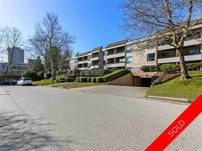 Whalley Condo for sale: VILLAGE AT SURREY PLACE 1 bedroom 678 sq.ft. (Listed 2019-03-20)