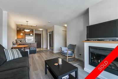 Downtown Condo for sale:  1 bedroom 682 sq.ft. (Listed 2019-04-03)