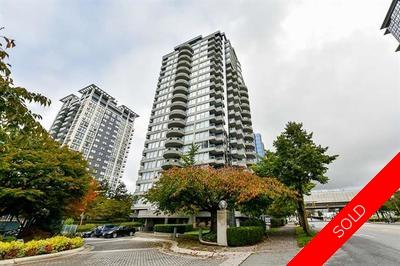 Whalley Condo for sale: Cornerstone 2 bedroom 831 sq.ft. (Listed 2019-04-11)