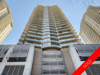 Downtown Condo for sale: Azure II 2 bedroom 1,159 sq.ft. (Listed 2019-04-11)