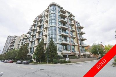 Quay Apartment/Condo for sale: Murano Lofts 1 bedroom 730 sq.ft. (Listed 2019-08-19)