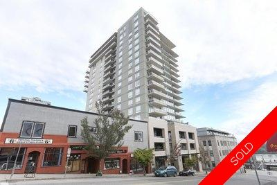 Downtown Apartment/Condo for sale: Quantum 2 bedroom 1,024 sq.ft. (Listed 2019-09-04)