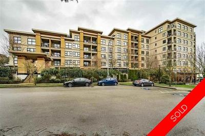Sapperton Condo for sale: SAN MARINO 2 bedroom 944 sq.ft. (Listed 2020-03-22)