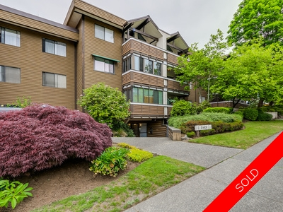 Coquitlam West Condo for sale: The Gables 2 bedroom 986 sq.ft. (Listed 2015-10-19)