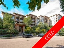 Sapperton Condo for sale: SAN MARINO 2 bedroom 911 sq.ft. (Listed 2015-06-18)