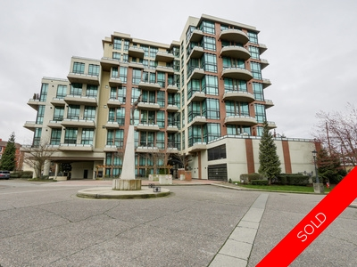 Quay Condo for sale: MURANO LOFTS 1 bedroom 759 sq.ft. (Listed 2016-03-01)