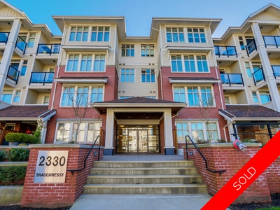 Central Condo for sale: AVANTI ON SHAUGHNESSY 1 bedroom 718 sq.ft. (Listed 2016-03-14)