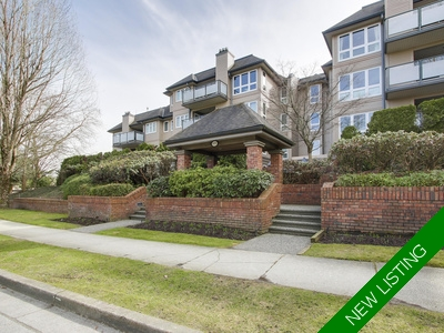 Burnaby Hospital Condo for sale: CASCADE VILLAGE 2 bedroom 905 sq.ft. - 204 3970 LINWOOD STREET, Burnaby, BC, V5G 4R5
