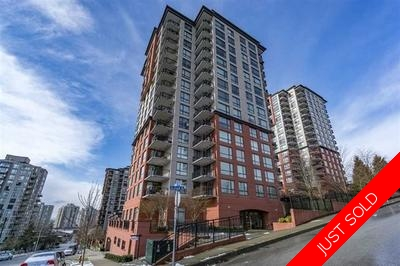 Downtown Condo for sale: The News 2 bedroom 730 sq.ft. (Listed 2017-03-22)