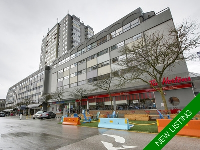 Downtown Condo: 1 bedroom for sale - 1105 615 BELMONT STREET, New Westminster, BC, V3M 6A1