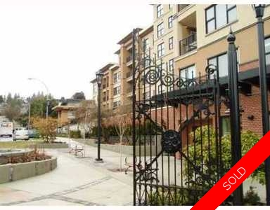 Sapperton Condo for sale:  1 bedroom 620 sq.ft. (Listed 2009-08-14)
