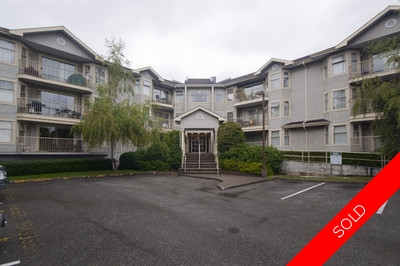 Whalley Condo for sale:  2 bedroom 1,070 sq.ft. (Listed 2009-09-22)