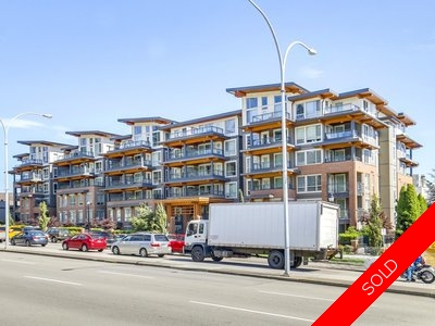 Downtown Condo for sale: DOMINION 2 bedroom 833 sq.ft. - #404 500 ROYAL AVENUE, New Westminster, BC, V3L 0G5