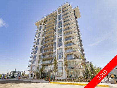 Sapperton Condo for sale: THE SAPPERTON 1 bedroom 535 sq.ft. (Listed 2017-08-17)