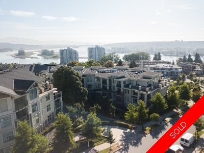 Fraserview Condo for sale: THE GROVE 1 bedroom 865 sq.ft. (Listed 2017-08-30)