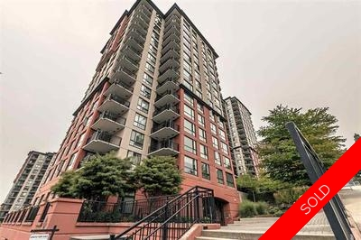 Downtown Condo for sale: THE NEWS 2 bedroom 748 sq.ft. (Listed 2017-09-27)