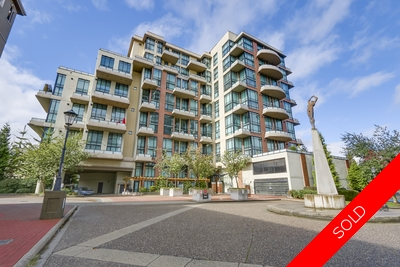 Quay Condo for sale: MURANO LOFTS 1 bedroom 687 sq.ft. (Listed 2017-10-10)