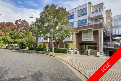 Kitsilano Condo for sale: 729,900ZYDECO 1 bedroom 737 sq.ft. - 202 2768 Cranberry Drive, Vancouver, BC, V6K 4T9