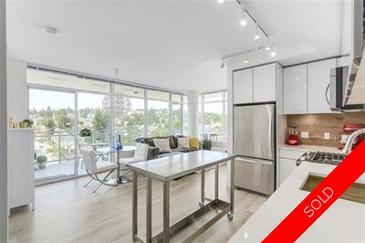 Sapperton Condo for sale: THE BREWERY DISTRICT 2 bedroom 780 sq.ft. (Listed 2017-10-23)