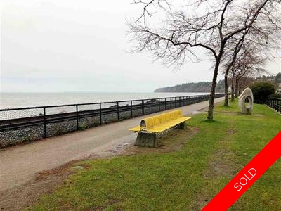 White Rock Condo for sale:  2 bedroom 962 sq.ft. (Listed 2018-05-03)