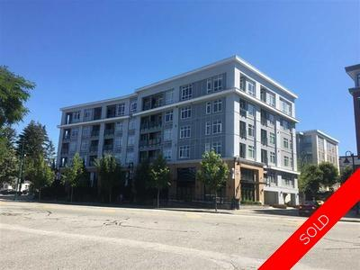 Whalley Condo for sale:  1 bedroom 538 sq.ft. (Listed 2019-07-30)