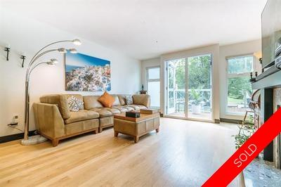 Shaughnessy Condo for sale: Sitco Manor 1 bedroom 704 sq.ft. (Listed 2019-08-01)
