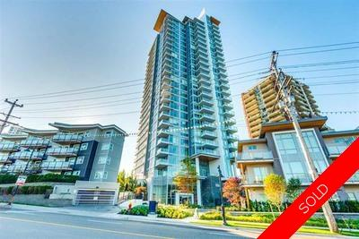 Coquitlam West Condo for sale: The Crown 1 bedroom 600 sq.ft. (Listed 2019-10-28)