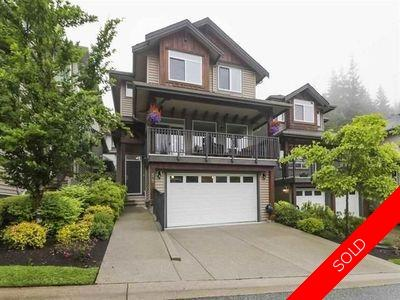 Westwood Plateau House for sale: TANGO 4 bedroom 2,757 sq.ft. (Listed 2020-06-16)