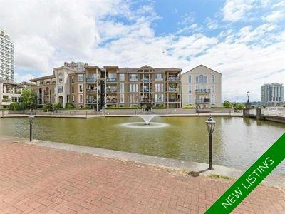 Quay Condo for sale: THE LIDO 2 bedroom 2,089 sq.ft. (Listed 2020-07-14)