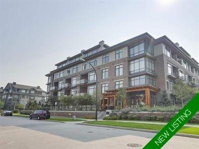 Queensborough Condo for sale: PORTAGE 1 bedroom 687 sq.ft. (Listed 2020-07-28)