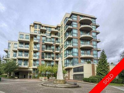Quay Condo for sale: MURANO LOFTS 2 bedroom 868 sq.ft. (Listed 2020-09-28)