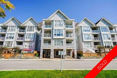 Port Moody Centre Condo for sale:  1 bedroom 623 sq.ft. (Listed 2020-11-05)