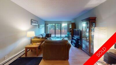 Downtown Condo for sale: Marseille Plaza 1 bedroom 767 sq.ft. (Listed 2020-12-02)